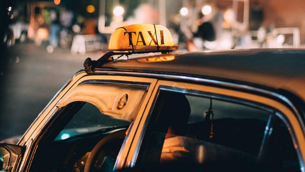 mejor precio taxi collado villalba