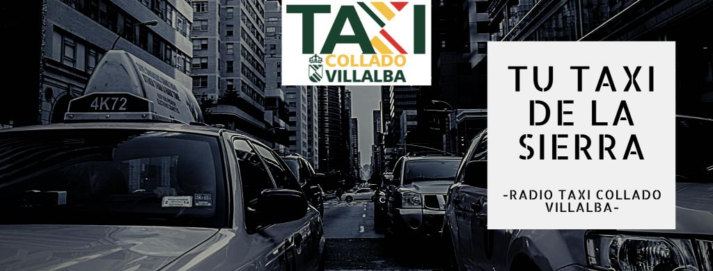 Taxi Villalba